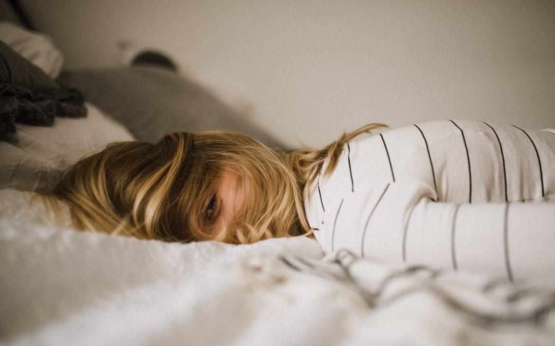 A Love Letter to Anxious Millennials: Unplug